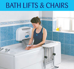 Aqualift Bath Lift