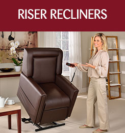 Riser Recliners