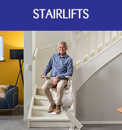 SA Stairlifts